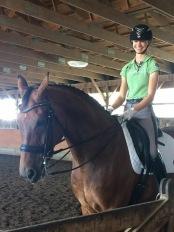 Riding with Ashley Madison